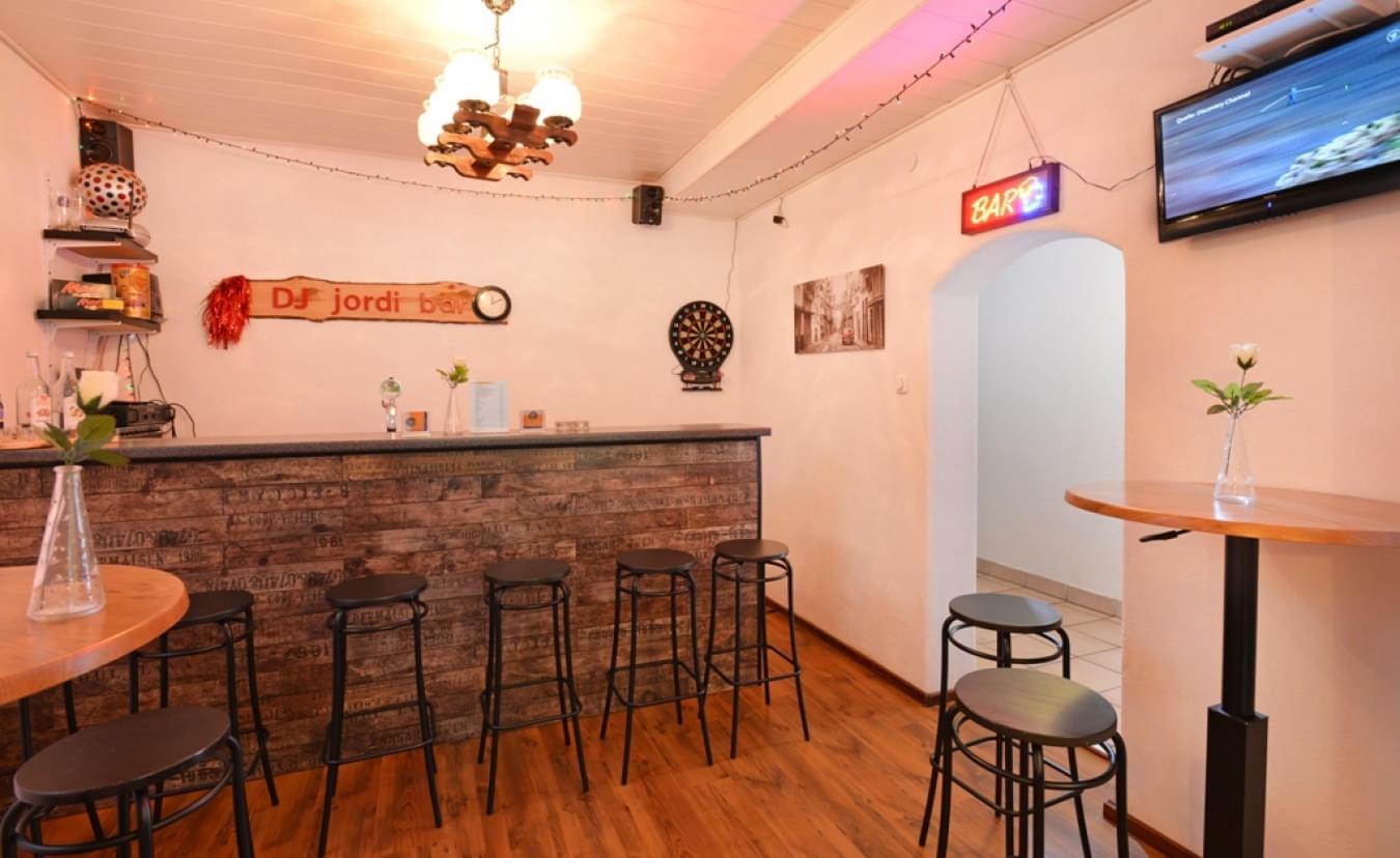Bar & Küche - Pension und Appartements Hartkaiser - Ellmau